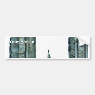 Cathedral Of St Andrew Bumper Stickers