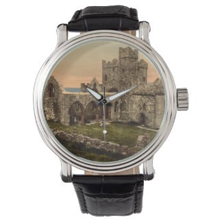 Cathedral of St Germain, Peel, Isle of Man Watch