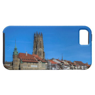 Cathedral of St. Nicholas in Fribourg, Switzerland Case For The iPhone 5