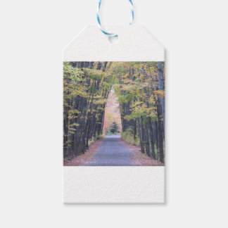 Cathedral Road Gift Tags
