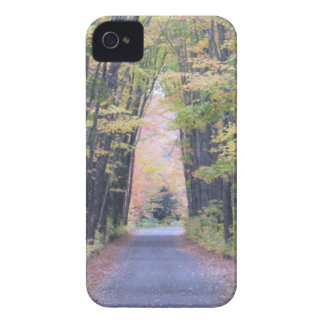 Cathedral Road iPhone 4 Case