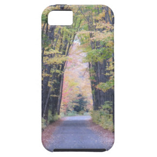 Cathedral Road iPhone 5 Cases