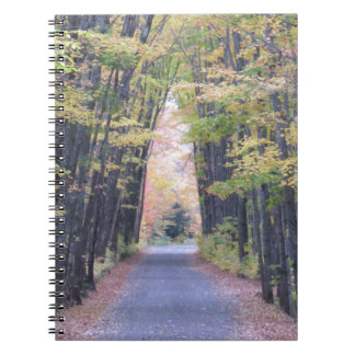 Cathedral Road Notebook