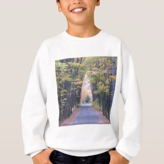 Cathedral Road Sweatshirt