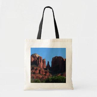 Cathedral Rock in Sedona Arizona Tote Bag