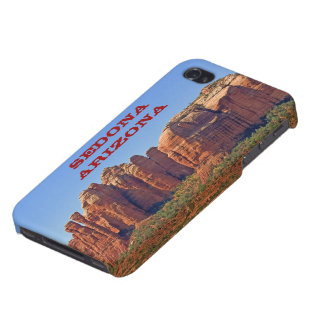 Cathedral Rock iPhone 4/4S Cover