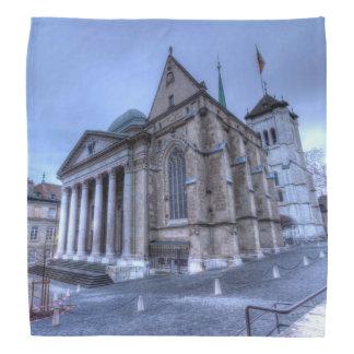 Cathedral Saint-Pierre, Peter, Geneva,Switzerland Bandana