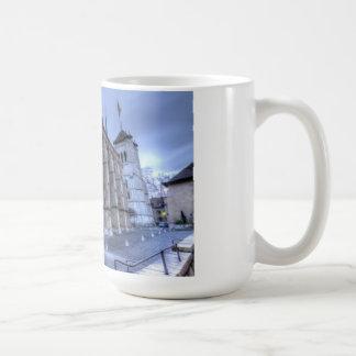 Cathedral Saint-Pierre, Peter, Geneva,Switzerland Coffee Mug