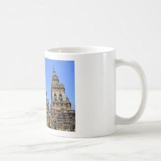 Cathedral, Santiago de Compostela, Spain Coffee Mug