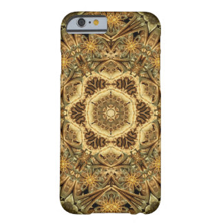 Cathedral Star Barely There iPhone 6 Case