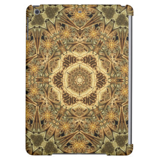 Cathedral Star iPad Air Covers