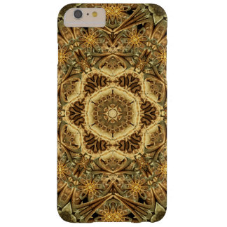 Cathedral Star Mandala Barely There iPhone 6 Plus Case