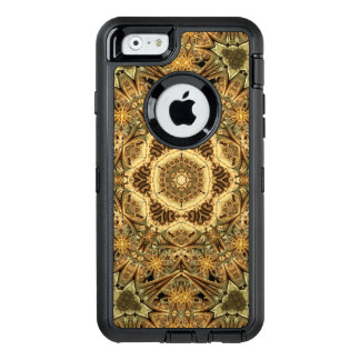 Cathedral Star Mandala OtterBox iPhone 6/6s Case