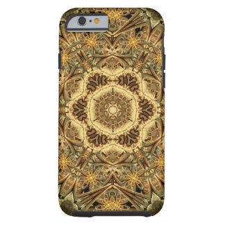 Cathedral Star Tough iPhone 6 Case
