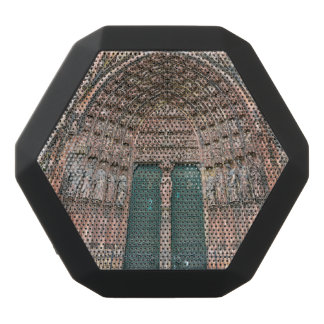 Cathedrale Notre-Dame, Strasbourg, France Black Bluetooth Speaker
