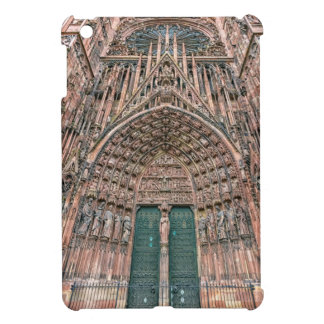 Cathedrale Notre-Dame, Strasbourg, France Case For The iPad Mini