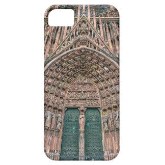 Cathedrale Notre-Dame, Strasbourg, France iPhone 5 Case