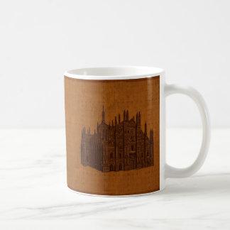 Cathedrals: Duomo di Milano, Milan Coffee Mug