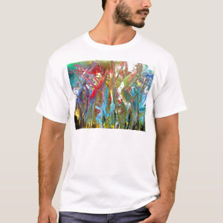 Cathedrals of Cacti T-Shirt