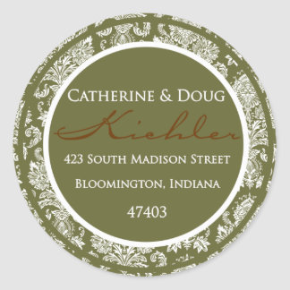 Catherine Final Sticker