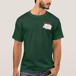 Catherine-Front-Transparent T-Shirt