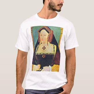Catherine of Aragon T-Shirt