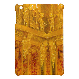 Catherine's Great Palace Tsarskoye Selo Amber Room iPad Mini Case