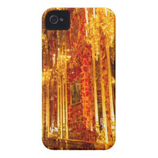 Catherine's Great Palace Tsarskoye Selo Amber Room iPhone 4 Covers