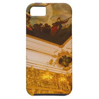 Catherine's Great Palace Tsarskoye Selo Amber Room iPhone 5 Covers