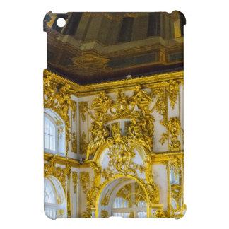Catherine's Great Palace Tsarskoye Selo Ball Room iPad Mini Cover