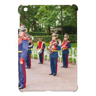Catherine's Great Palace Tsarskoye Selo Brass Band iPad Mini Cover