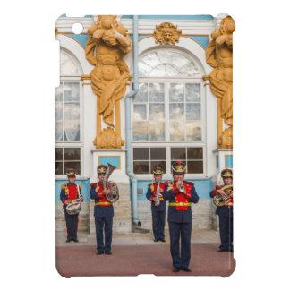 Catherine's Great Palace Tsarskoye Selo Brass Band iPad Mini Covers