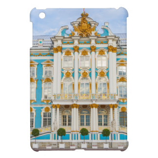 Catherine's Great Palace Tsarskoye Selo Case For The iPad Mini