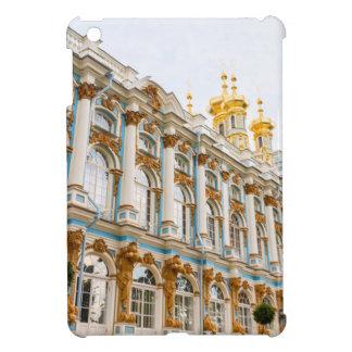 Catherine's Great Palace Tsarskoye Selo Cover For The iPad Mini