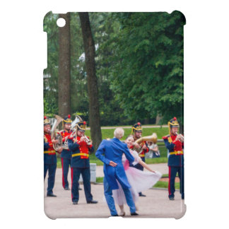 Catherine's Great Palace Tsarskoye Selo Gardens iPad Mini Cover