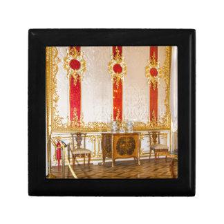 Catherine's Great Palace Tsarskoye Selo Gift Box