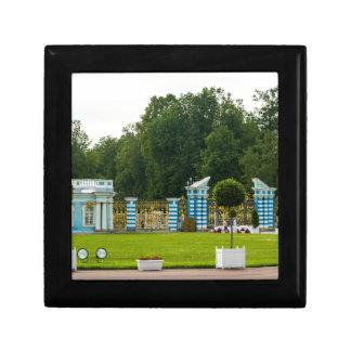 Catherine's Great Palace Tsarskoye Selo Gift Boxes