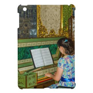 Catherine's Great Palace Tsarskoye Selo Harpsichor iPad Mini Cover