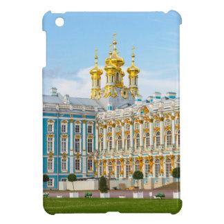 Catherine's Great Palace Tsarskoye Selo iPad Mini Case