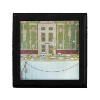 Catherine's Great Palace Tsarskoye Selo Jewelry Boxes