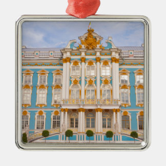 Catherine's Great Palace Tsarskoye Selo Metal Ornament