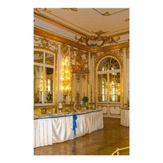 Catherine's Great Palace Tsarskoye Selo Stationery