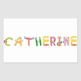 Catherine Sticker