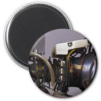 Cathode Ray Tube Magnets