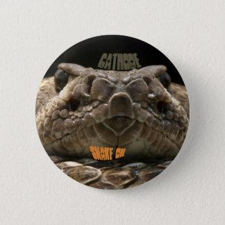 Cathode/snake oil/ rattler pin