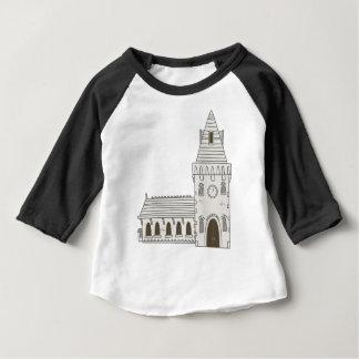 Catholic Church Baby T-Shirt