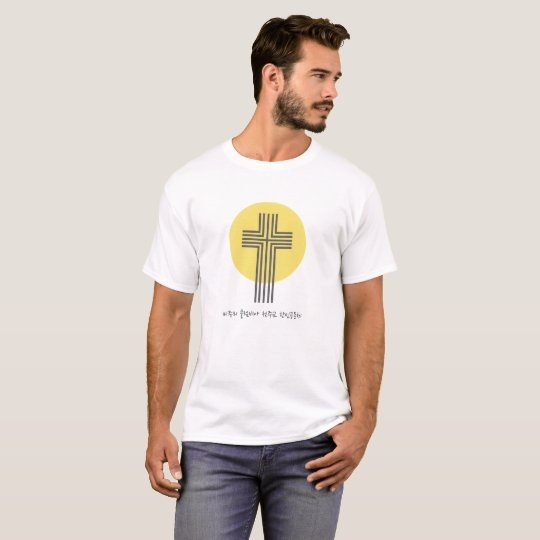 Catholic Community Logo T-shirt