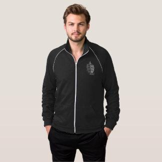 Catholic Engineers Logo- Men's Jacket