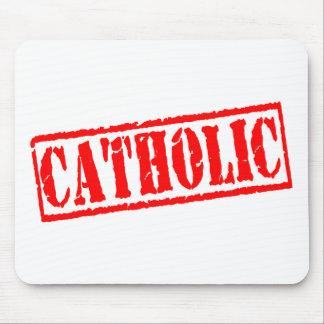 Catholic Mousepads