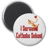 Catholic School Survivor